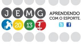 Etapa regional JEMG/2013. Confira o boletim nº1.