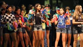 Microrregional JEMG/2013 – Alto Rio Doce – Abertura oficial