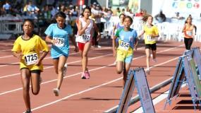 Etapa de atletismo JEMG/2013 – Terceiro dia.