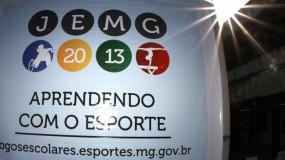 Paralimpíadas Escolares/2013. Publicado documento com a delegação de Minas Gerais!