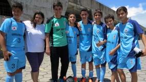 Jogos Escolares da Juventude – Natal/RN. Confira mais fotos!