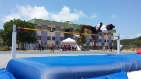 Mais fotos dos Jogos Escolares da Juventude – Natal/RN. Confira!