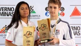 """Publicado os documentos com os """"Melhores do Ano"""" nas modalidades olímpicas e paralímpicas. Confira!"""