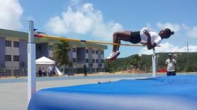 Atletismo nos Jogos Escolares da Juventude. Confira a reportagem!