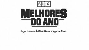 Melhores do Ano – JEMG e Jogos de Minas. Venha participar!