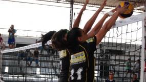É a vez do voleibol nos Jogos Escolares da Juventude em Belém! Confira as fotos…