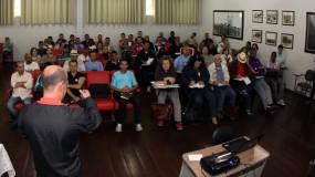 Disponível a programação da reunião técnica da SRE Divinópolis!