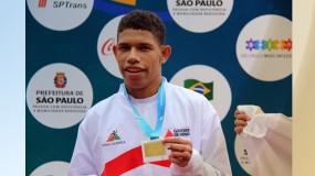 Minas conquistas 13 medalhas nas Paralimpíadas Escolares!