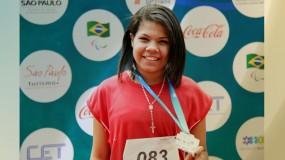 Minas Gerais encerra Paralimpíadas Escolares em quarto lugar geral!