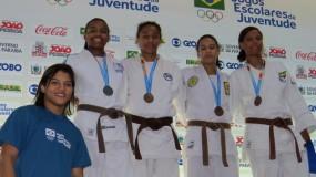 Mais duas medalhas para Minas! Superação e muita garra em João Pessoa.
