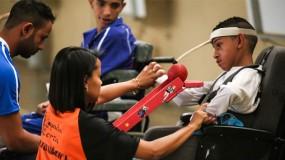 Regulamentos das modalidades paralímpicas já estão disponíveis. Confira!