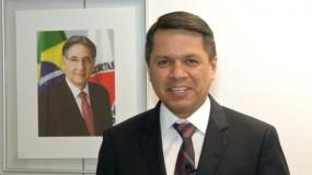 Palavra do Secretário de Estado de Esportes de Minas Gerais.