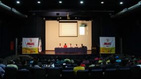 Reunião técnica – Etapa estadual JEMG/2015.
