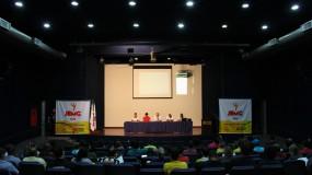 Reunião Técnica – Etapa estadual – JEMG/2015.