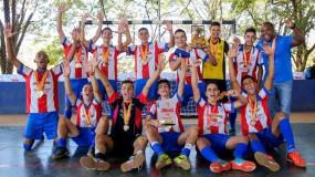 JEMG/2015 – Etapa Estadual – Final Futsal masc. mód.II