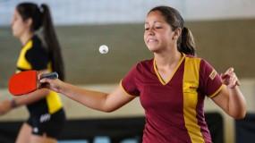 JEMG/2015 – Etapa estadual – Tênis de mesa
