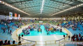 Projetos de sediamento para os Jogos Escolares de Minas Gerais/2016 já estão disponíveis!