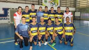Clima de otimismo em Londrina. Minas está em  5 semifinais nos Jogos Escolares da Juventude.