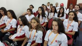Modalidades coletivas estreiam neste domingo, dia 17, em Curitiba.