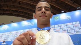 Dia de Glória em Curitiba: Minas conquista 4 medalhas nos Jogos Escolares da Juventude.