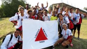 21 medalhas! Fim da jornada em Curitiba.