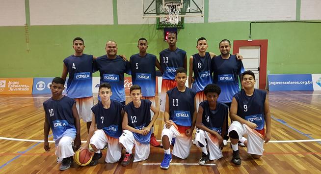 Rumo ao título nos Jogos Escolares da Juventude: Minas está em 5 semifinais!