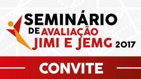 Seminário de Avaliação e Prêmio do Esporte Mineiro 2017. Participe!