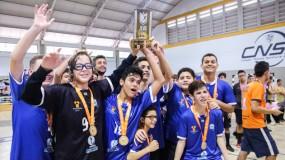 Comunicado de viagem para a etapa nacional dos Jogos Escolares da Juventude em Natal-RN. Confira!