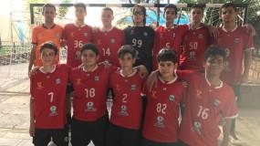 Minas abre o terceiro e último bloco da etapa nacional dos Jogos da Juventude com vitória no handebol