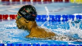 Minas fecha a participação nas Paralimpíadas Escolares com 63 medalhas