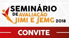 Seminário de Avaliação e Prêmio do Esporte Mineiro 2018. Participe!