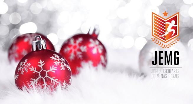 Feliz Natal a todos!