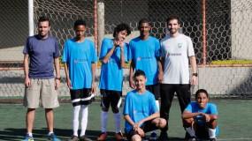 Estadual JEMG/2018 – Futebol de 7