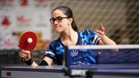 Estadual JEMG/2018 – Tênis de mesa
