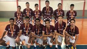 Exemplo de incentivo ao esporte, escola reduz a violência e coleciona medalhas de ouro no JEMG/2019