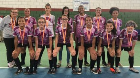 Vai começar a etapa regional dos Jogos Escolares de Minas Gerais/2019. Confira o Boletim 1!
