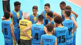 Comunicado de viagem para a etapa regional dos Jogos Escolares da Juventude em Cascavel-PR. Confira!
