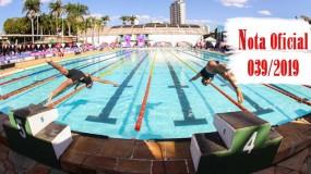 Publicada a nota oficial 039/2019 – Eliminação de estudantes-atletas em provas das modalidades individuais do JEMG/2019