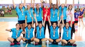 Campeões do JEMG/2019 vivem a expectativa de representar Minas Gerais na etapa regional dos Jogos Escolares da Juventude
