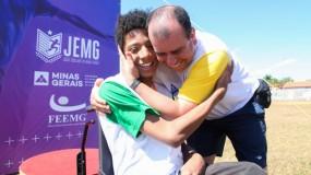 Assista a reportagem da competição de Atletismo no JEMG/2019, em Uberlândia!
