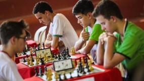 Assista a reportagem da competição de Xadrez no JEMG/2019, em Uberlândia!