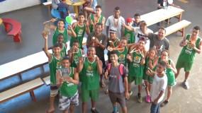 Estadual JEMG/2019 – Alojamento dos estudantes-atletas