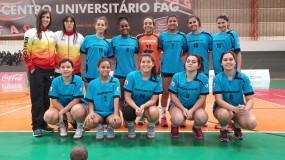Jogos Escolares da Juventude – Minas Gerais mantém o bom desempenho e já tem equipes classificadas para a etapa nacional em Blumenau-SC