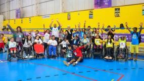 Publicado o comunicado de viagem para as Paralimpíadas Escolares em São Paulo-SP. Confira!