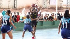 Estadual JEMG/2019 – Final Basquetebol Feminino módulo II