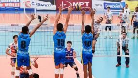 Estadual JEMG/2019 – Final Voleibol Masculino módulo II