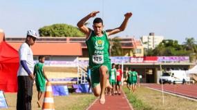Contagem Regressiva: Faltam poucos dias para começar as Paralimpíadas Escolares em São Paulo