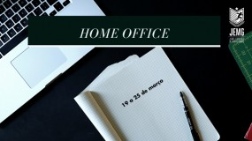 Covid-19: JEMG adota sistema de trabalho Home Office