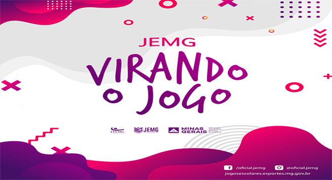 Sedese lança campanha motivacional JEMG – Virando o Jogo
