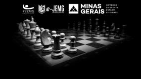E-JEMG: programação do xadrez já está disponível.